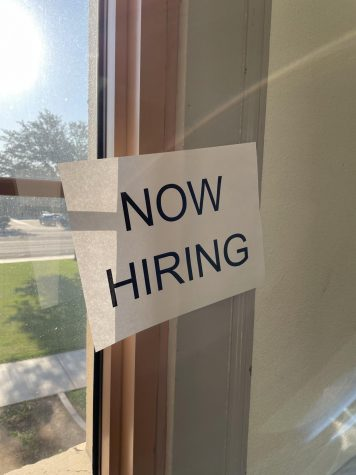 People are quitting jobs at record rates